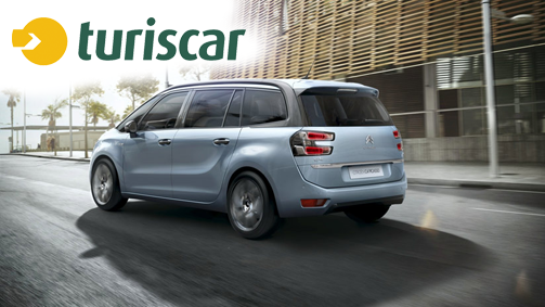 Turiscar | New Cars (Executives, diesel, automatic transmission)