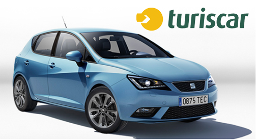 Turiscar | New Cars (Economic Segment, diesel)