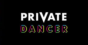 TURISCAR & A NIGHT AT STUDIO 54 (by PRIVATE DANCER)