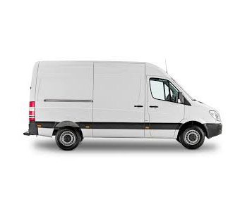 Mercedes Sprinter Longo 10,5m<sup>3</sup>