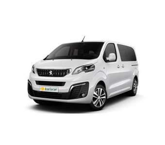 Peugeot Traveller Business Long